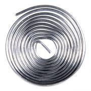 Припой с канифолью ПОС-61 d=1.5 мм, спираль 1 метр, Rexant (09-3115)