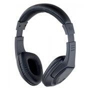 Гарнитура Bluetooth Perfeo Riders, MP3, FM, черная (PF-BT-006)