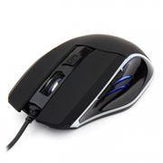 Мышь игровая Gembird MG-500 1600 dpi USB