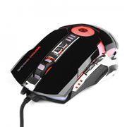 Мышь игровая Gembird MG-530 3200 dpi USB