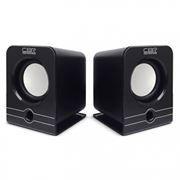 Колонки CBR CMS 303 Black USB