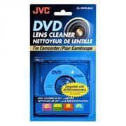 Чистящий диск JVC 8cm для сухой очистки привода DVD видеокамер