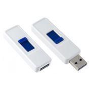 32Gb Perfeo S03 White USB 2.0 (PF-S03W032)