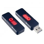 32Gb Perfeo S04 Black USB 2.0 (PF-S04B032)