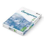 Бумага A4 СНЕГУРОЧКА офисная 80 г/м, 500 листов