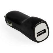 Зарядное автомобильное устройство SmartBuy NOVA MKII, 2.1A, черное (SBP-1503)