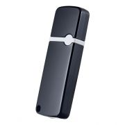 16Gb Perfeo C07 Black USB 2.0 (PF-C07B016)