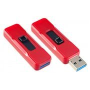 16Gb Perfeo S05 Red USB 3.0 (PF-S05R016)