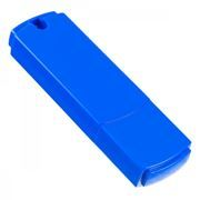 64Gb Perfeo C05 Blue USB 2.0 (PF-C05N064)