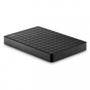 2.5 500Gb Seagate Original Expansion Portable, Black USB3.0 (STEA500400) (SRD0NF1)