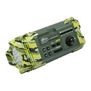 Радиоприемник RITMIX RPR-707 Green Camouflage