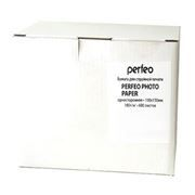 Бумага A6 PERFEO матовая 180 г/м, 10x15 см, 600 листов (PF-MTA6-180/600) (M07)
