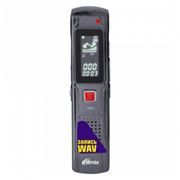 Диктофон цифровой RITMIX RR-110 4Gb
