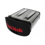 64Gb Sandisk Cruzer Ultra Fit USB 3.0 (SDCZ43-064G-GAM46)