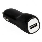 Зарядное автомобильное устройство SmartBuy NITRO, 1A, черное (SBP-1501)