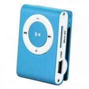 MP3 плеер N-805, синий