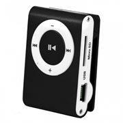 MP3 плеер N-805, черный