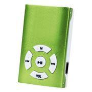 MP3 плеер N-808, зелёный