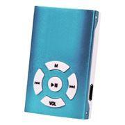 MP3 плеер N-808, синий