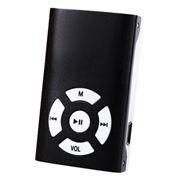 MP3 плеер N-808, черный