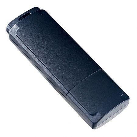 8Gb Perfeo C04 Black USB 2.0 (PF-C04B008)