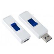 4Gb Perfeo S03 White USB 2.0 (PF-S03W004)