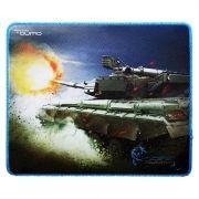 Коврик игровой для мыши Qumo Dragon War Tank, 280x230x3мм (20974)