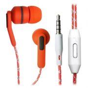 Гарнитура DIALOG ES-F15 для мобильных устройств, красная