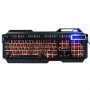Клавиатура игровая DIALOG Gan-Kata KGK-25U Black USB, с подсветкой, 3 цвета