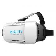 Очки виртуальной реальности для смартфона до 6, Smartbuy REALITY,  белые (SBVR-1000)
