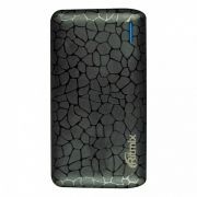 Зарядное устройство RITMIX RPB-5005P Black с аккумулятором 5000 мА/ч