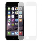 Защитное стекло для экрана iPhone 7+, глянцевое, Perfeo (0068)
