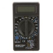 Мультиметр цифровой ROBITON MASTER DMM-200 (13354)