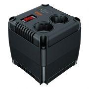 Стабилизатор напряжения Exegate AD1000 VA, 500 Вт, 2 розетки