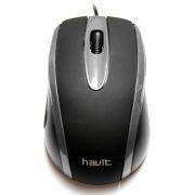 Мышь HAVIT HV-MS753 Black/Grey USB