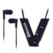 Гарнитура Bluetooth BLAST BAH-417BT, вставная, v4.1