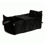 Автомобильная сумка-органайзер с термоотделением в багажник, 64х32x29 см, чёрная, BLAST BCO-530