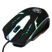Мышь игровая DIALOG MGK-05U Gan-Kata USB