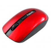 Мышь беспроводная HAVIT HV-MS989GT Red USB