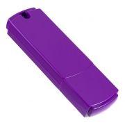 64Gb Perfeo C05 Purple USB 2.0 (PF-C05P064)