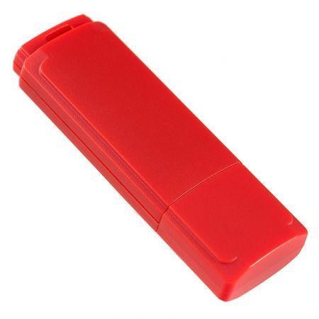 8Gb Perfeo C04 Red USB 2.0 (PF-C04R008)