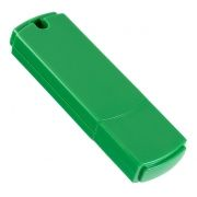 8Gb Perfeo C05 Green USB 2.0 (PF-C05G008)