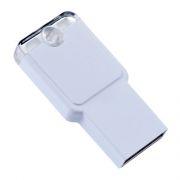 8Gb Perfeo M01 White USB 2.0 (PF-M01W008)