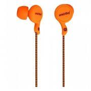 Наушники-вкладыши SmartBuy MANGA оранжевые (SBE-1040)