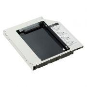 Шасси для 2.5 HDD/SSD SATA в отсек 5.25