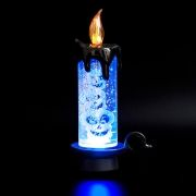 USB Светодиодная свеча ORIENT CL1303 Черепушки