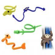 Набор фиксаторов для кабелей Зоопарк