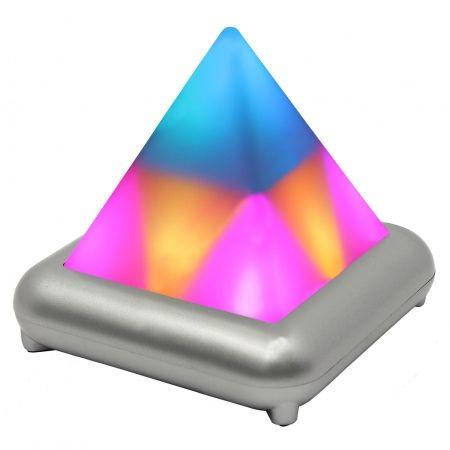 Светильник-ночник ORIENT TL-01P Пирамидка