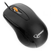 Мышь GEMBIRD MUSOPTI8-807U Black, USB