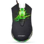 Мышь игровая Crown CMXG-614 HUNTER USB